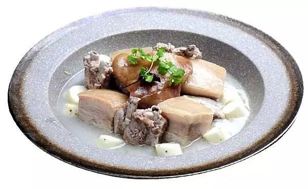 太婆坨坨肉