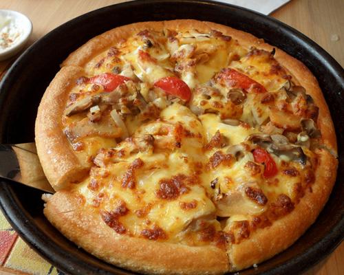 披萨培训班