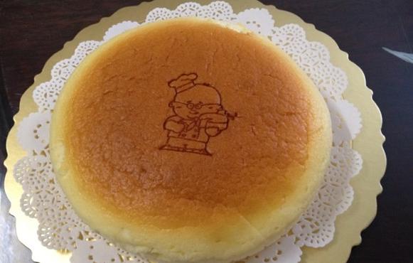 杰瑞叔叔起司蛋糕加盟