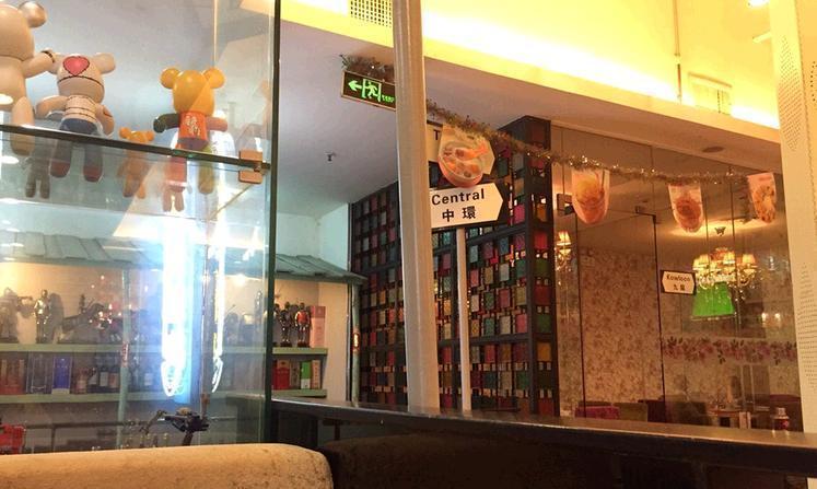 old记茶餐厅加盟