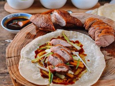北京烤鸭培训课程