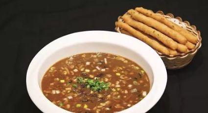 小油条胡辣汤