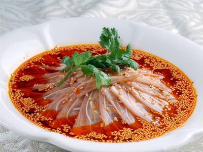 北京四川凉菜培训课程