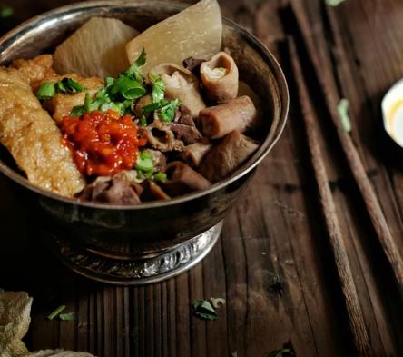 北京萝卜牛杂培训课程