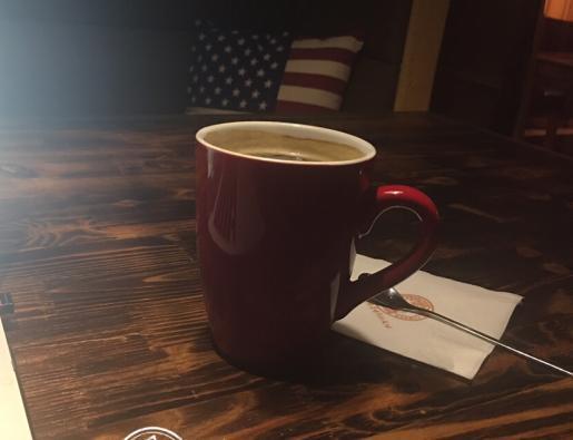 烟斗咖啡厅西餐加盟