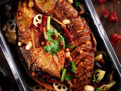 北京烤鱼培训课程