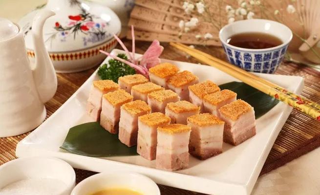 北京澳门烧肉培训课程