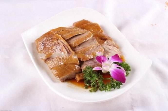 北京潮汕卤水培训课程