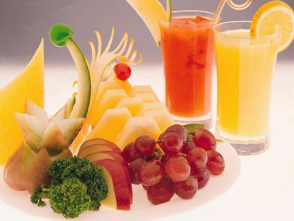 贝宝氏水果饮料加盟
