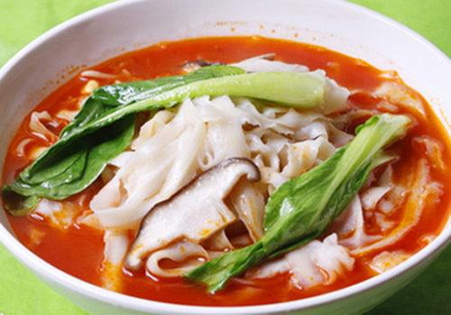 深圳茄汁面培训课程