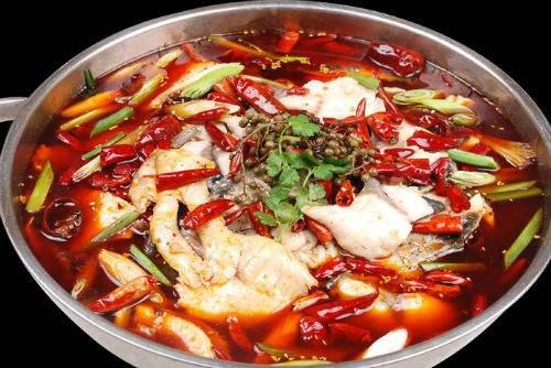 北京香锅片片鱼培训课程
