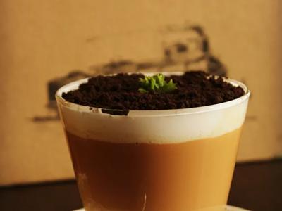 北京盆栽奶茶培训课程