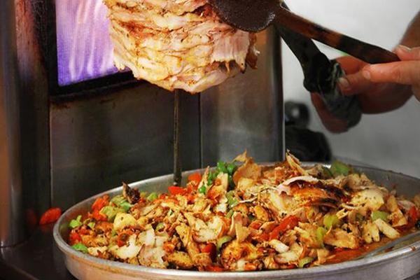 北京土耳其烤肉培训课程