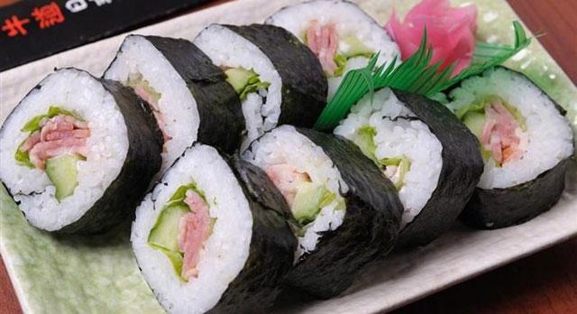 木木寿司加盟