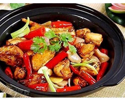北京重庆鸡公煲培训