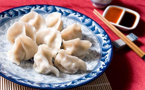 深圳饺子培训课程