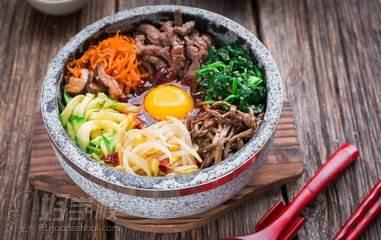 北京石锅拌饭培训
