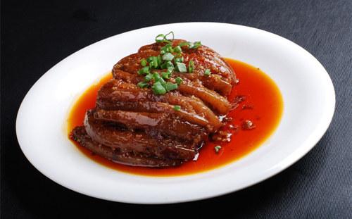 深圳粉蒸肉培训课程