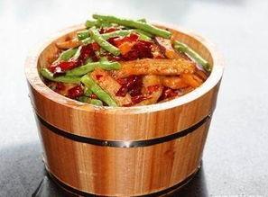 深圳木桶饭培训课程