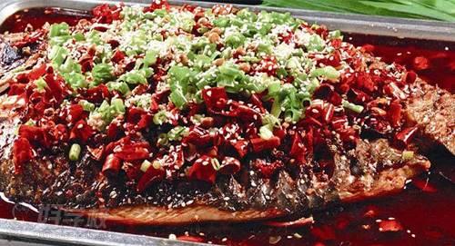 北京巫山烤鱼培训课程