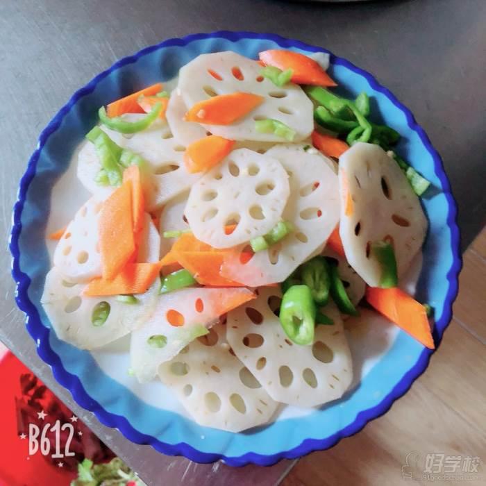 北京凉拌菜培训