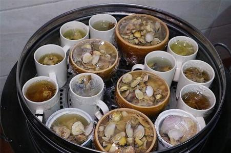 深圳一分钟罐罐餐培训课程