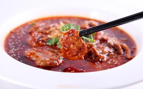 深圳水煮牛肉培训课程