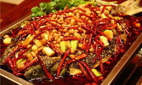 深圳万州烤鱼培训课程