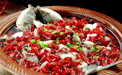 深圳水煮鱼培训课程