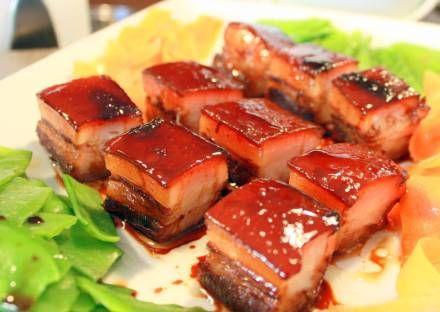 深圳东坡肉培训课程