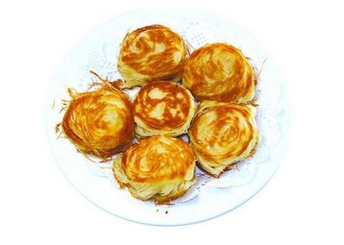 深圳油酥烧饼培训课程