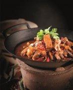 土炉骨汤浸豆腐