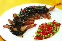 鄱阳湖腌菜财鱼