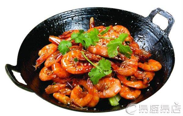 0048香辣虾加盟费