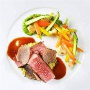 勃艮第炖牛肉