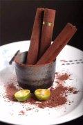 古巴雪茄法国鹅肝酱