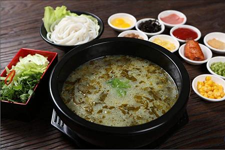 喵恋鱼米线加盟费,满足现代化就餐需求