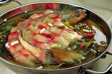百味鱼火锅加盟
