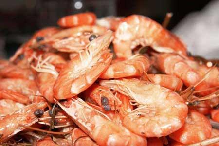 路飞辣卤小海鲜加盟店,让人随时享受海鲜的美味