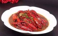 梅干菜小龙虾