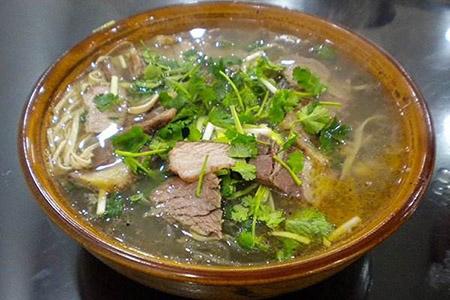 老李牛肉汤加盟项目创造致富新方向