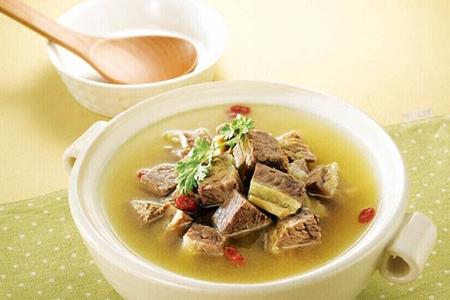 老司牛肉汤与众不同的加盟优势是什么?