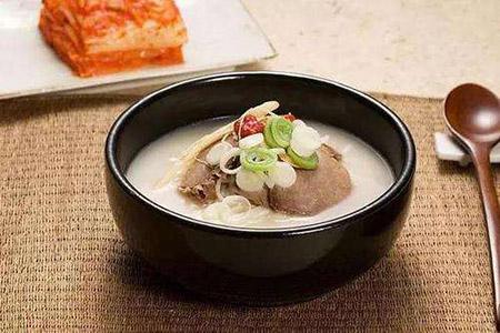 老李牛肉汤时刻关注顾客的饮食需求