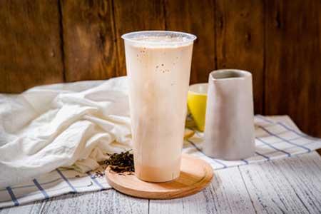 创业加盟茶匠奶茶,事业变得更美妙