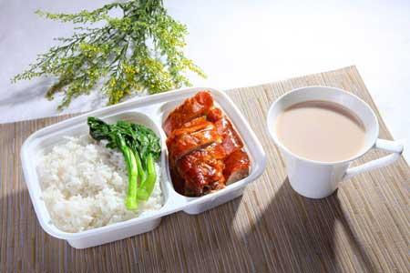 湘土湘情中餐加盟