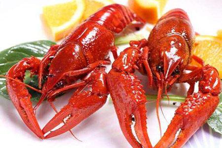 柒五龙虾加盟