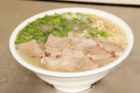 张姐淮南牛肉汤充分融入市场,创业靠谱品牌
