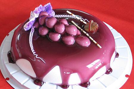 皇家美孚翻糖蛋糕加盟店投资费用多少钱?