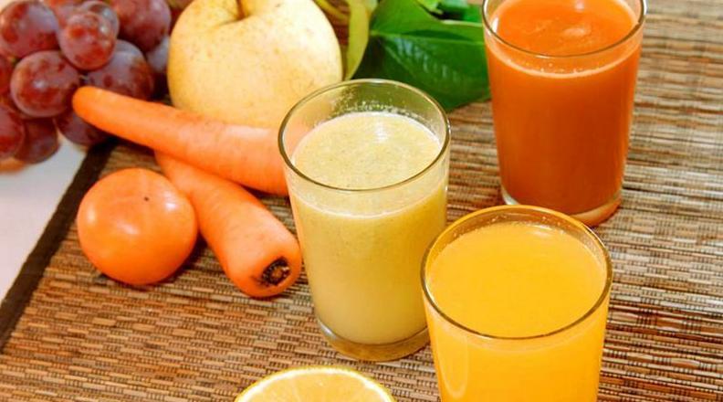 加氧果蔬饮品加盟