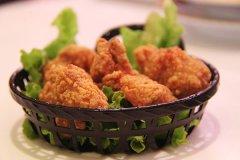 炸鸡很疯狂加盟费价格高不高?特色美食费用低